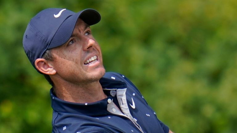 Rory McIlroy won the FedExCup in both 2016 and 2019