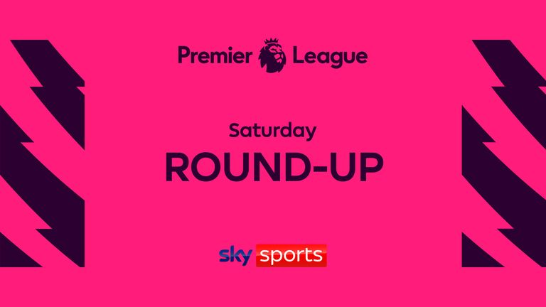 PL Saturday Roundup