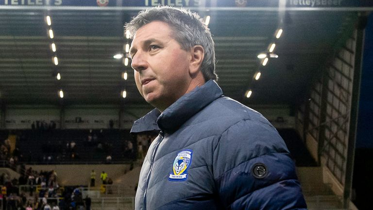 Warrington head coach Steve Price is wary of the danger posed by Hull KR heading into their play-off clash