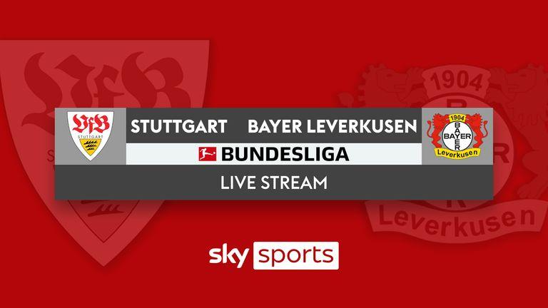 Stuttgart v Bayer