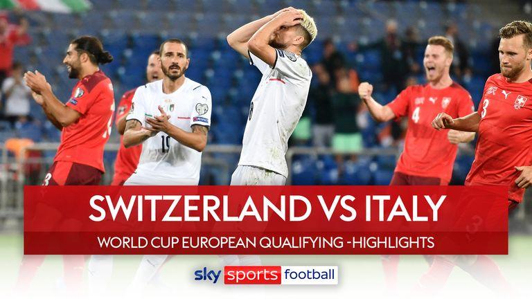 svizzera vs italia