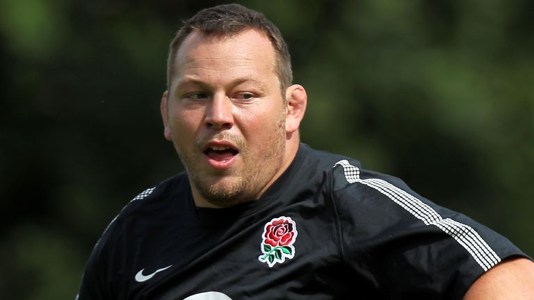 Steve Thompson was diagnosed with dementia aged 42 and admitted he cannot remember playing the 2003 Rugby World Cup final