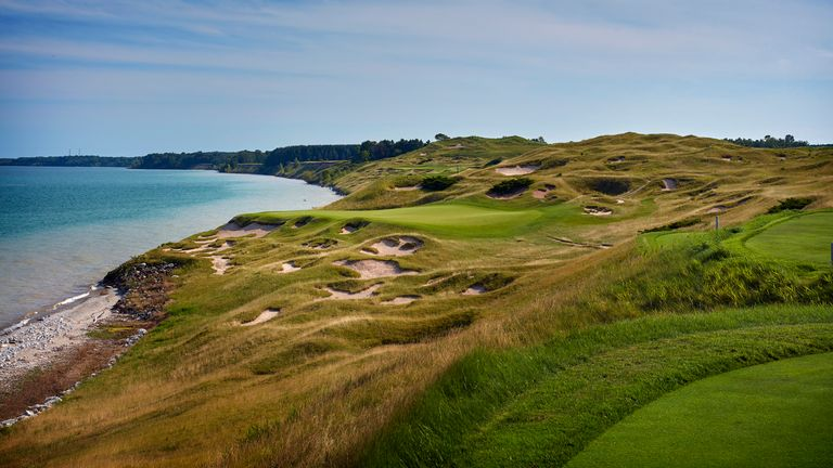 Ryder Cup 2020 course guide: Jim 'Bones' Mackay on the challenge of Whistling Straits   Golf News