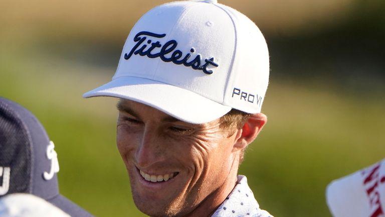 Will Zalatoris will be a full member of the PGA Tour next season
