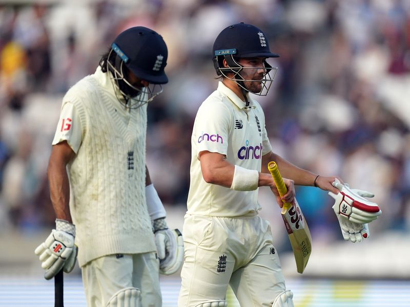 England can defy history with record Test run chase to beat India, says Rob  Key   Cricket News   Sky Sports