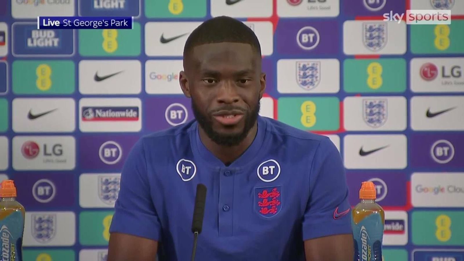Fikayo Tomori: Defender loving life in Italy after move to AC Milan helped him earn England recall