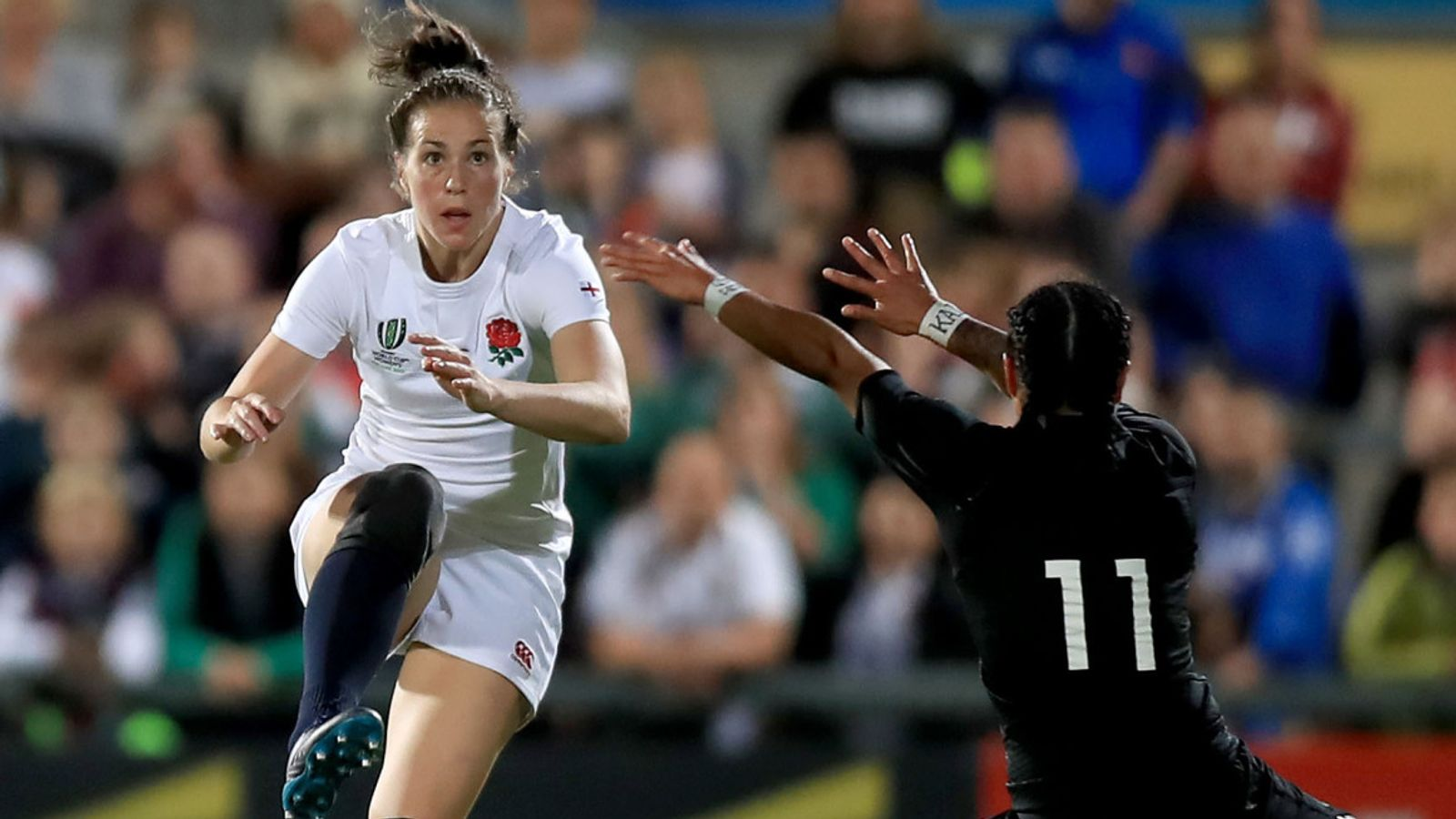 Budget 2021: Government backs UK bids to host 2025 Women's Rugby World Cup and 2026 Tour de France Grand Depart