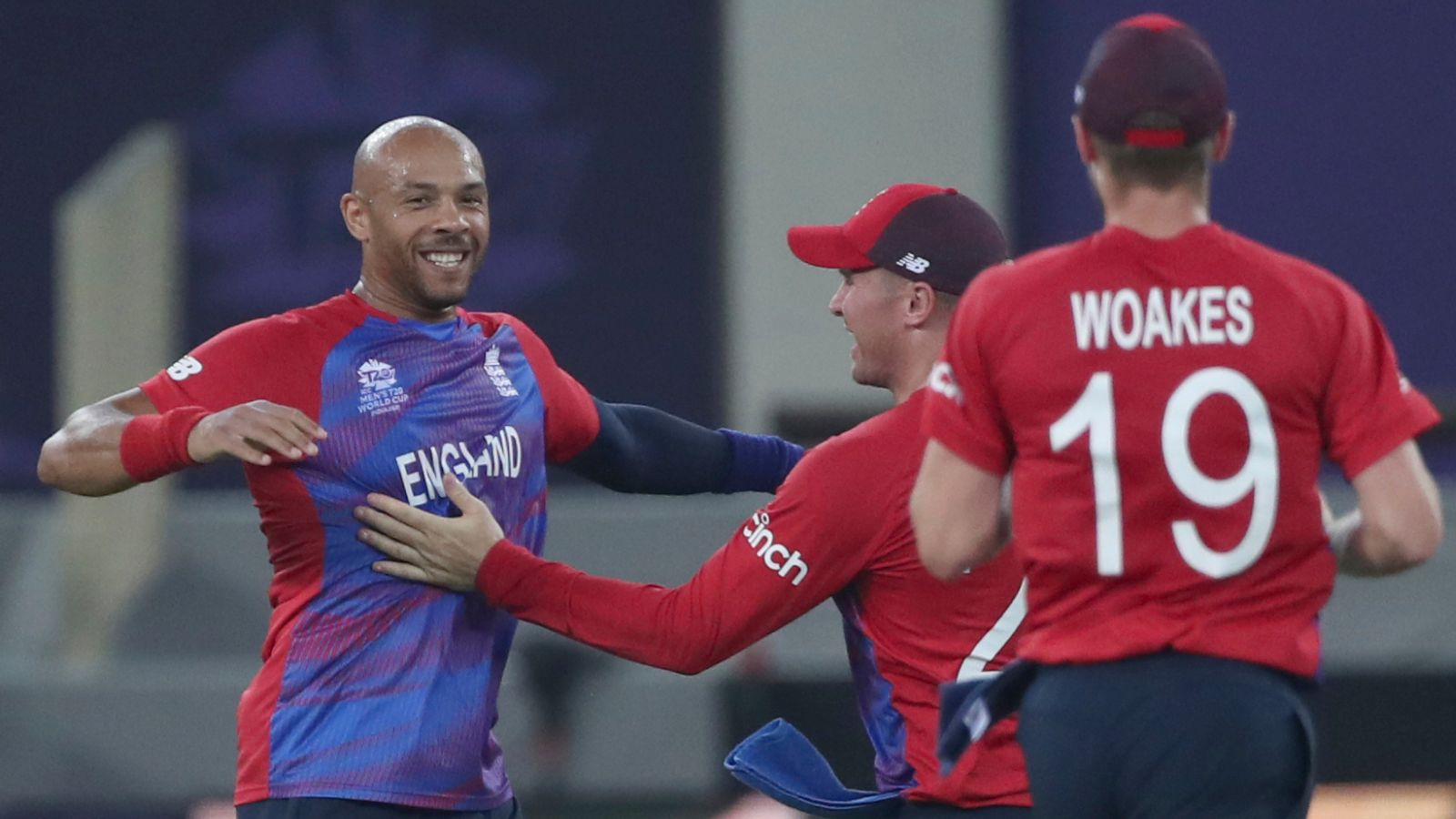 T20 World Cup: Chris Silverwood hails 'ruthless' England and 'dangerous' Moeen Ali after win over West Indies