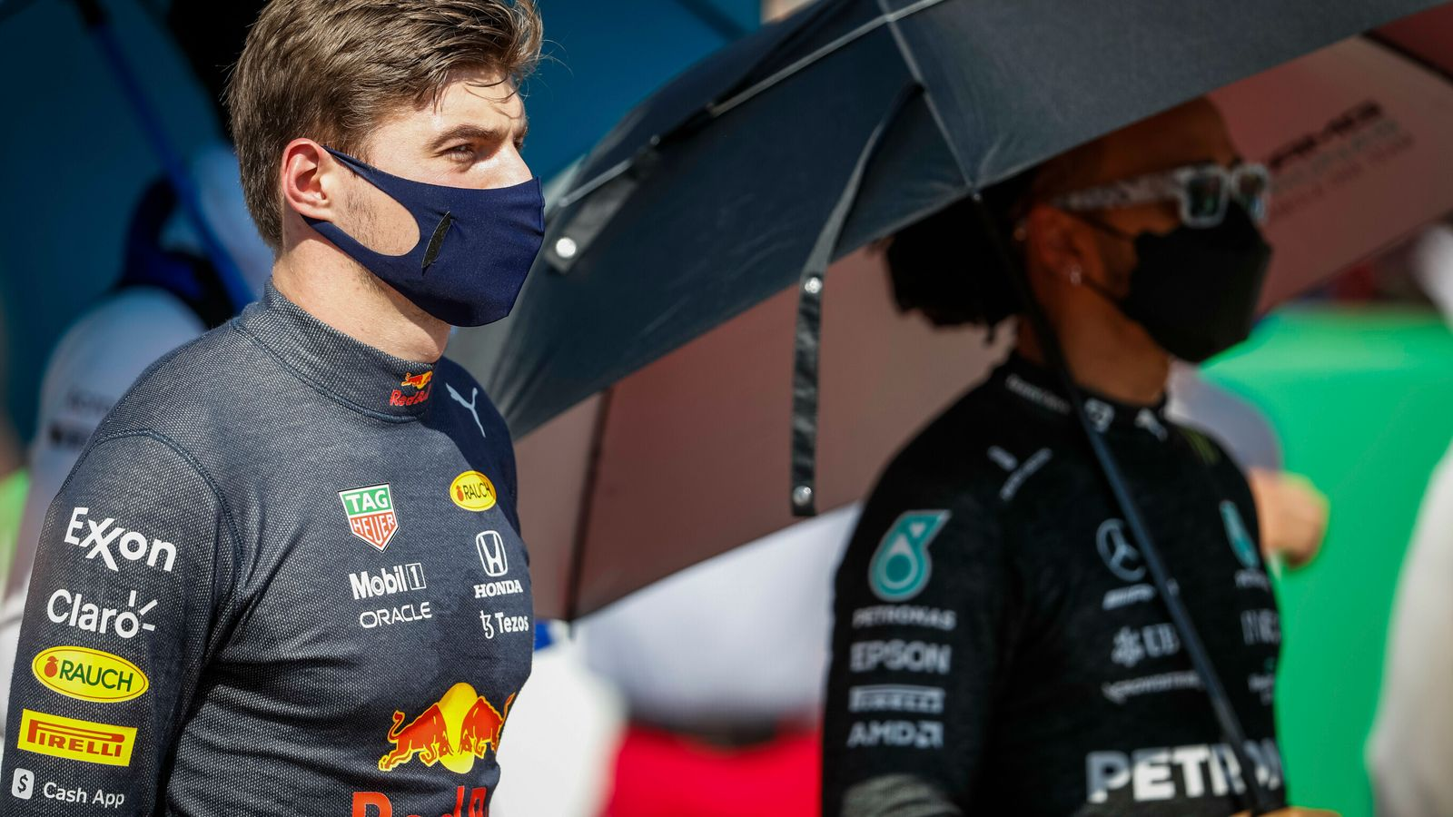 Martin Brundle: On US GP, Max Verstappen vs Lewis Hamilton and why latest F1 duel may be defining