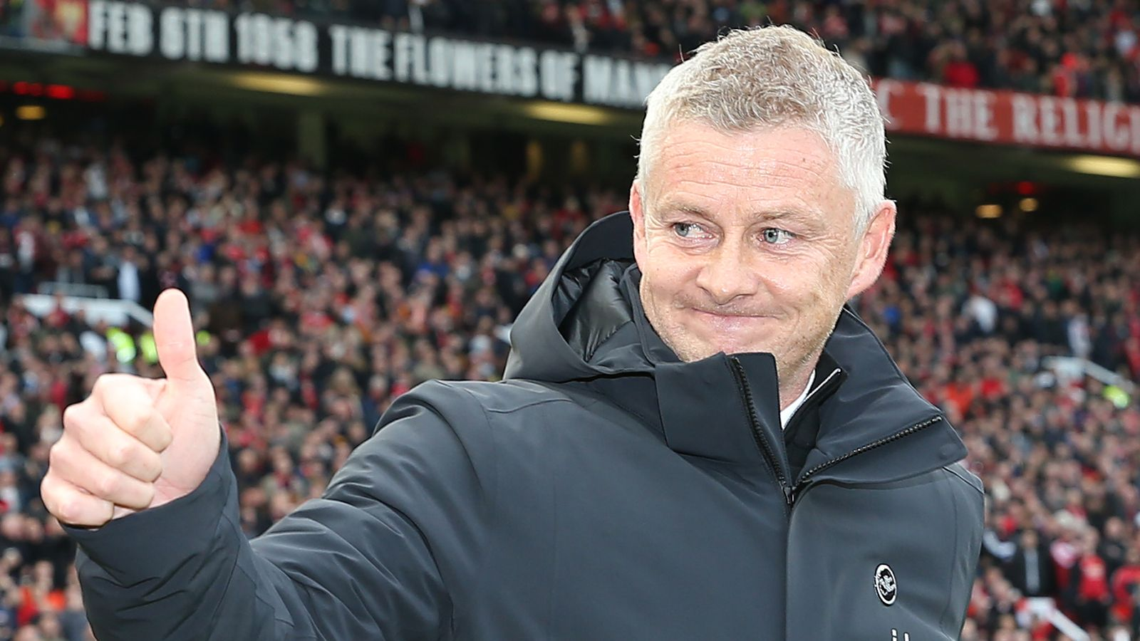 Ole Gunnar Solskjaer expected to stay at Man Utd despite 5-0 Liverpool defeat