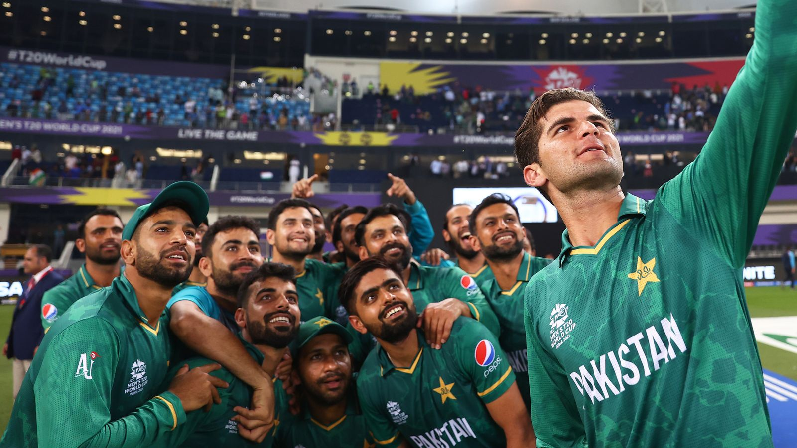 T20 World Cup: Pakistan motivated by aborted England New Zealand tours, believes Michael Atherton