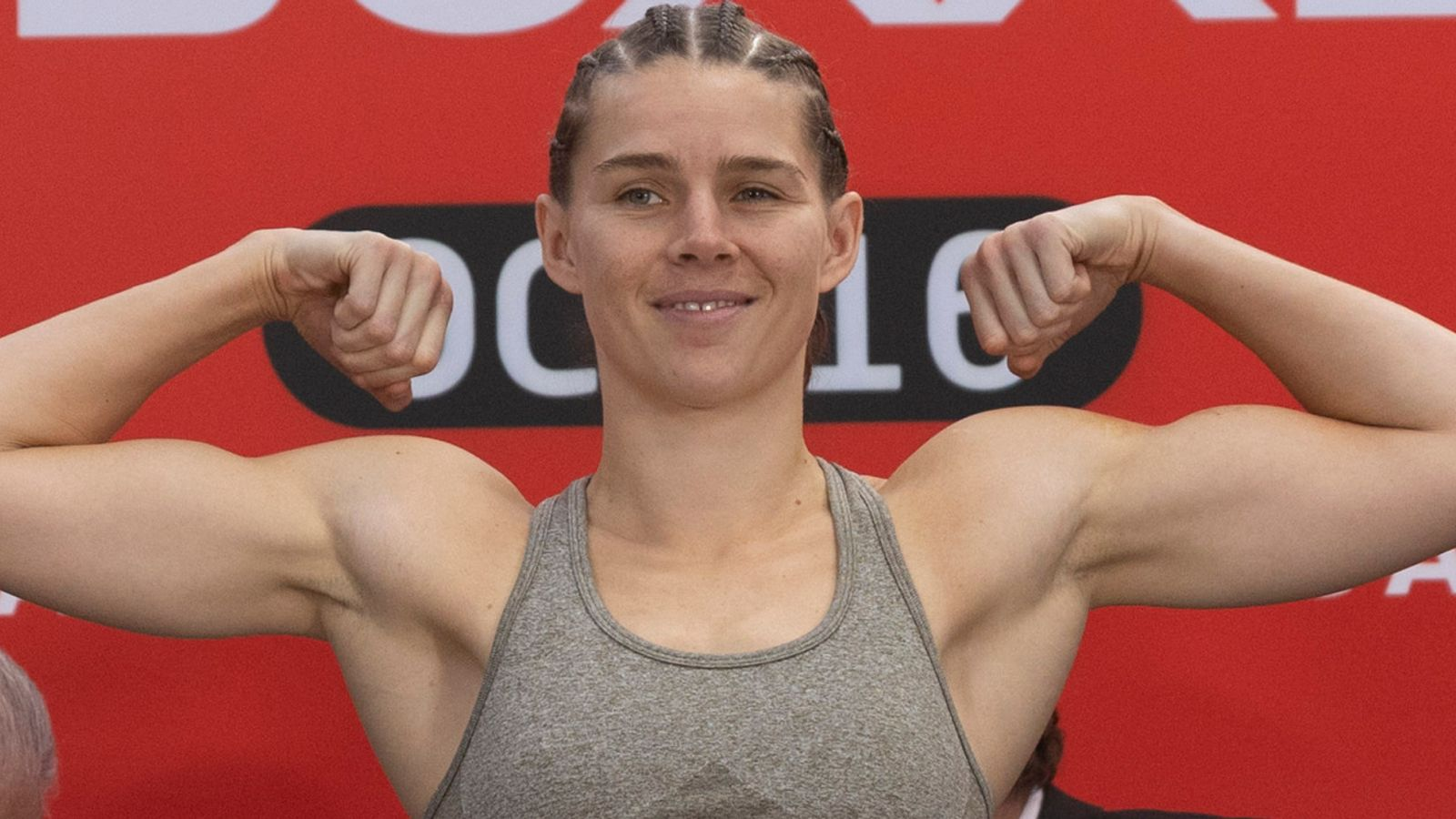 Savannah Marshall on Claressa Shields ahead of legacy fight: 'I've got the power to knock anyone out'
