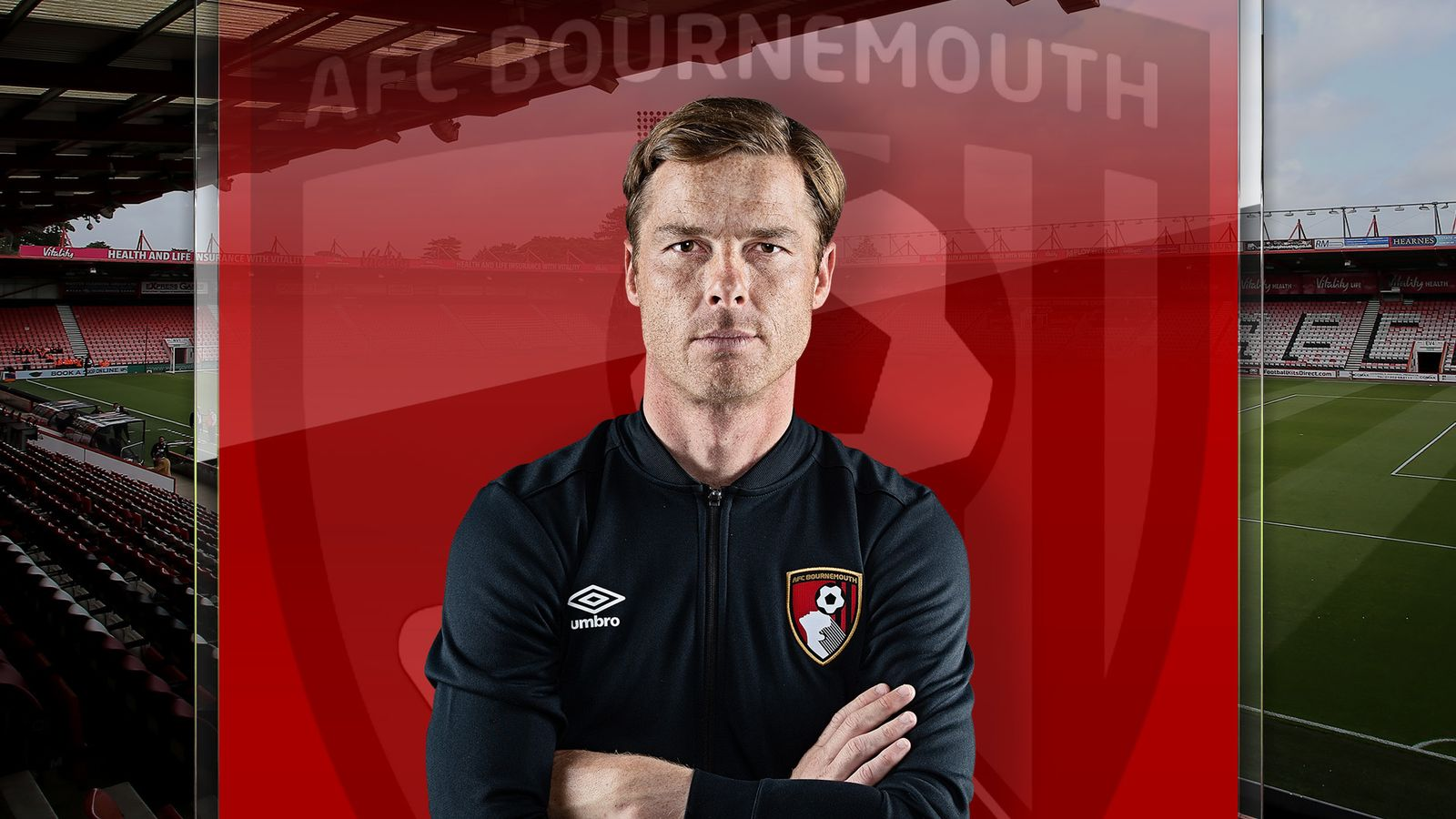 Scott Parker interview: Bournemouth manager on David Brooks, leaving Fulham, Gary Cahill and promotion