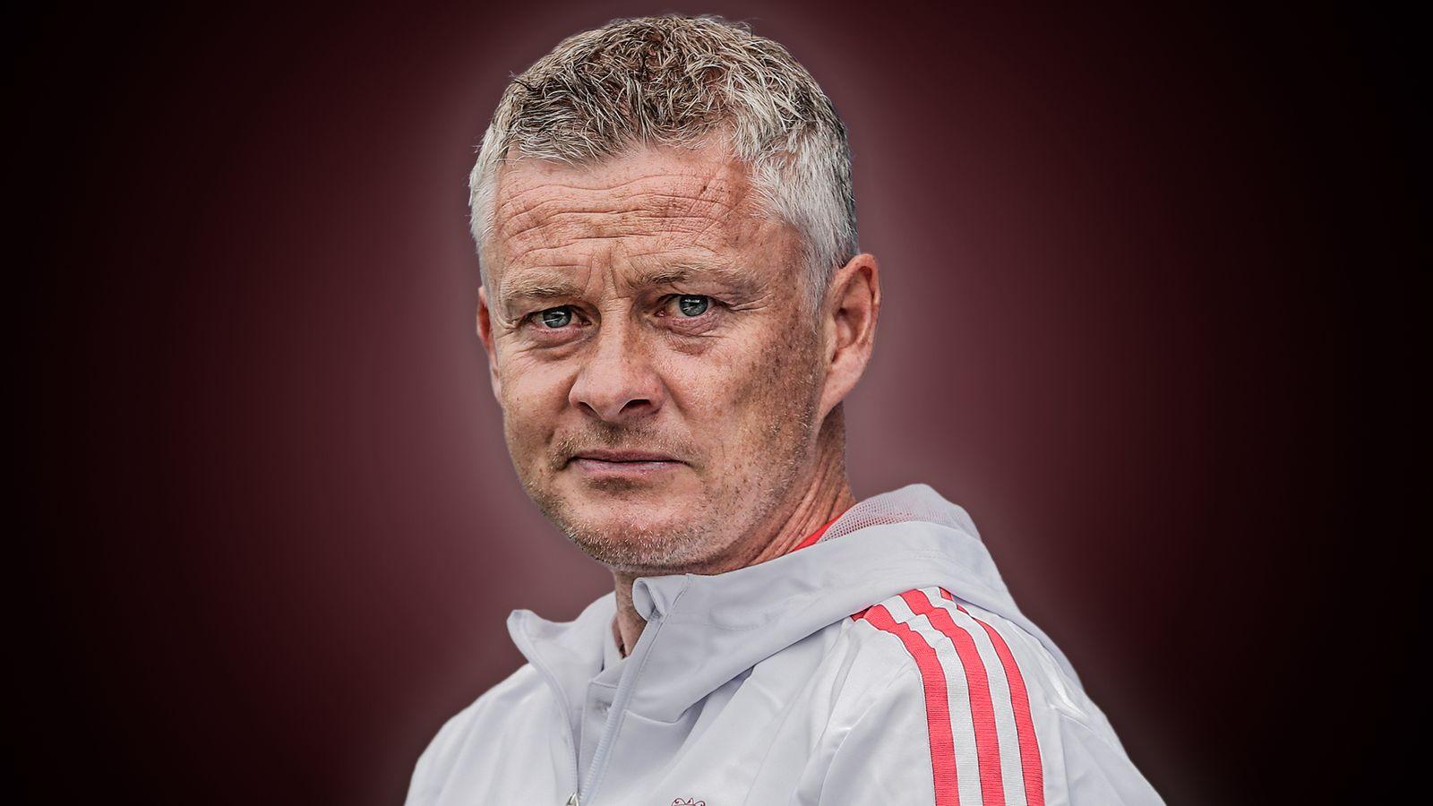 Ole Gunnar Solskjaer: Key questions for Man Utd boss ahead of Tottenham clash