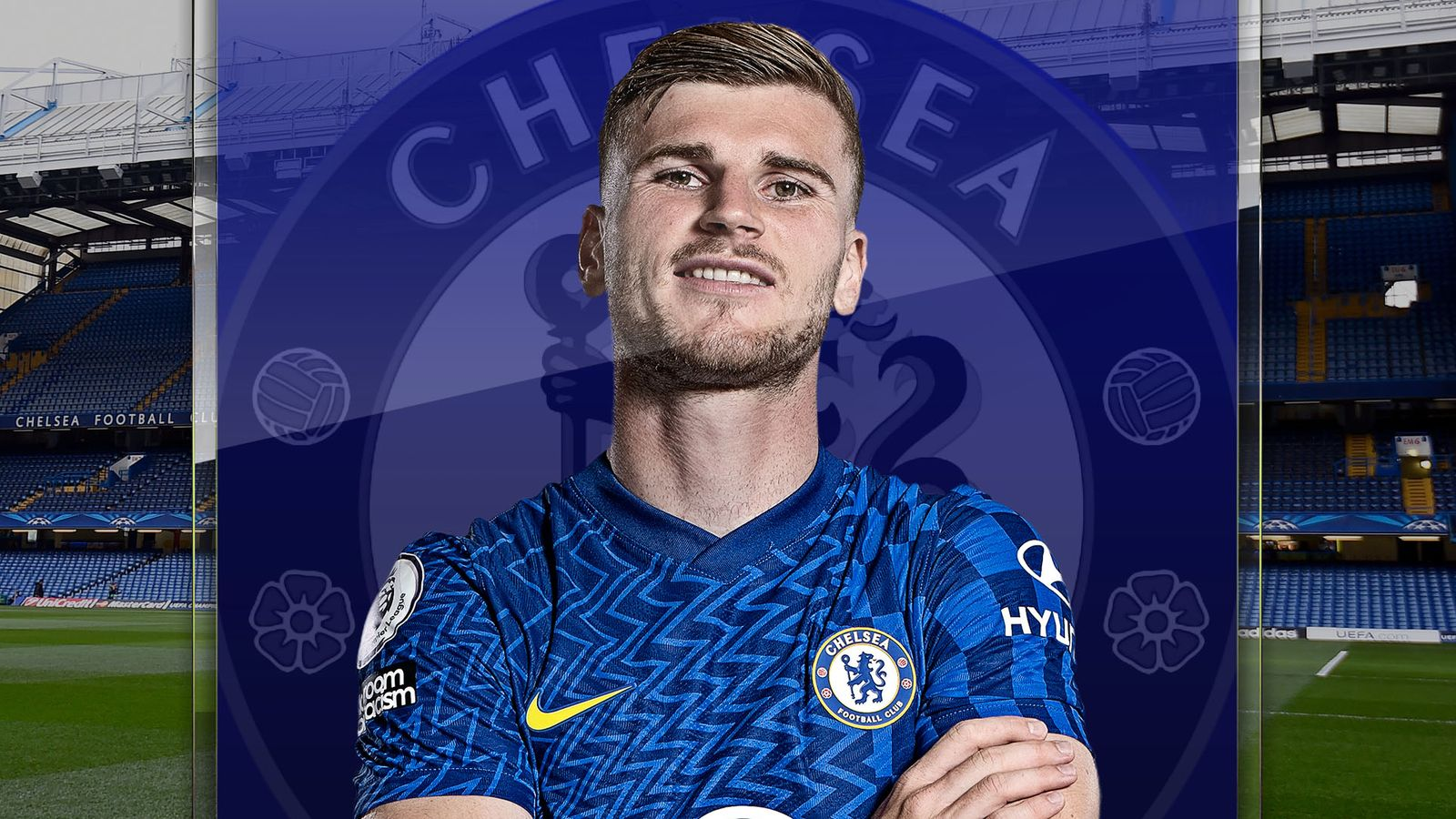 Timo Werner finds goalscoring form for Chelsea and Germany but can he put difficult year behind him?