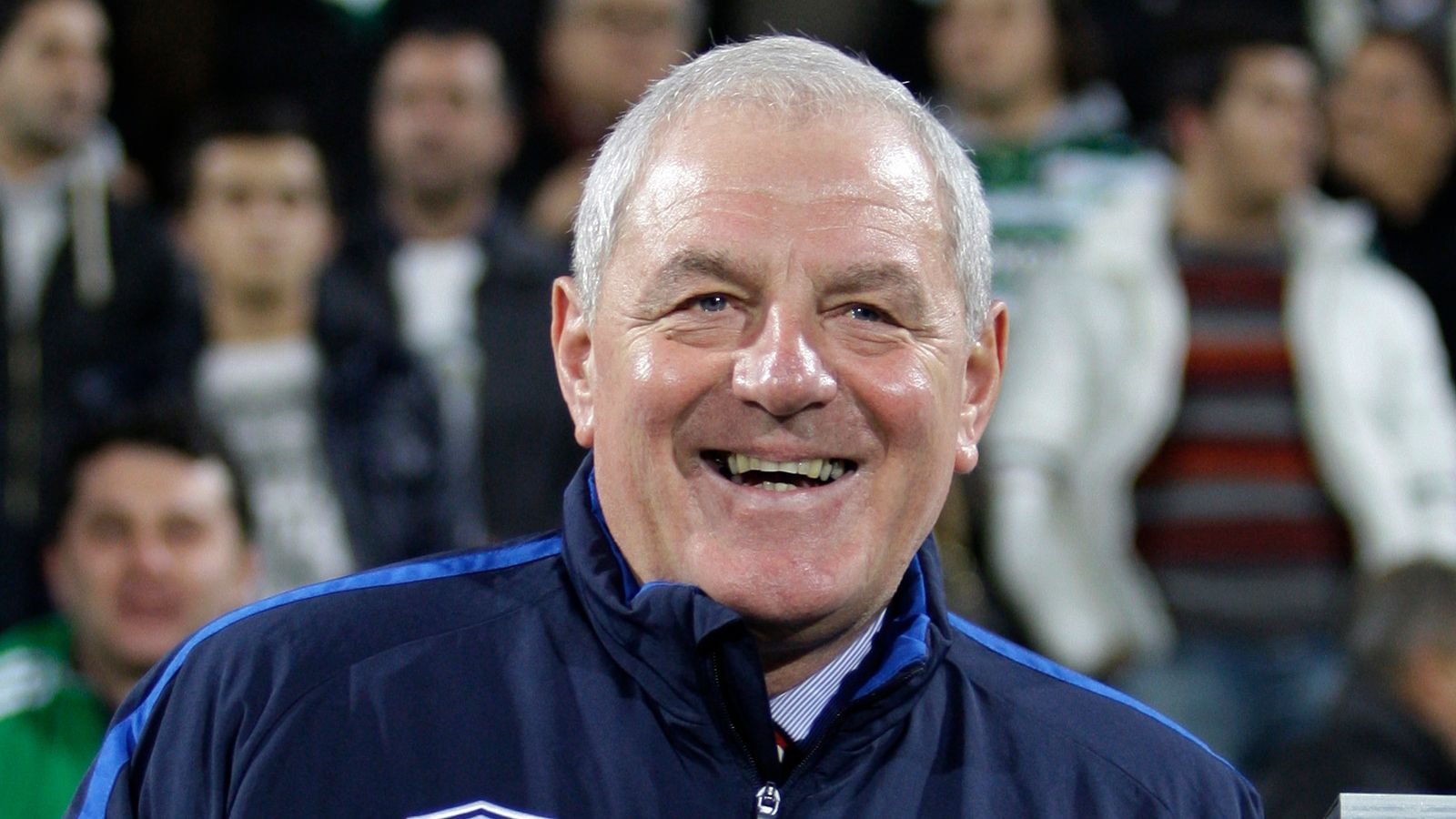 Walter Smith: The games at Rangers, Everton and Scotland that defined his managerial career