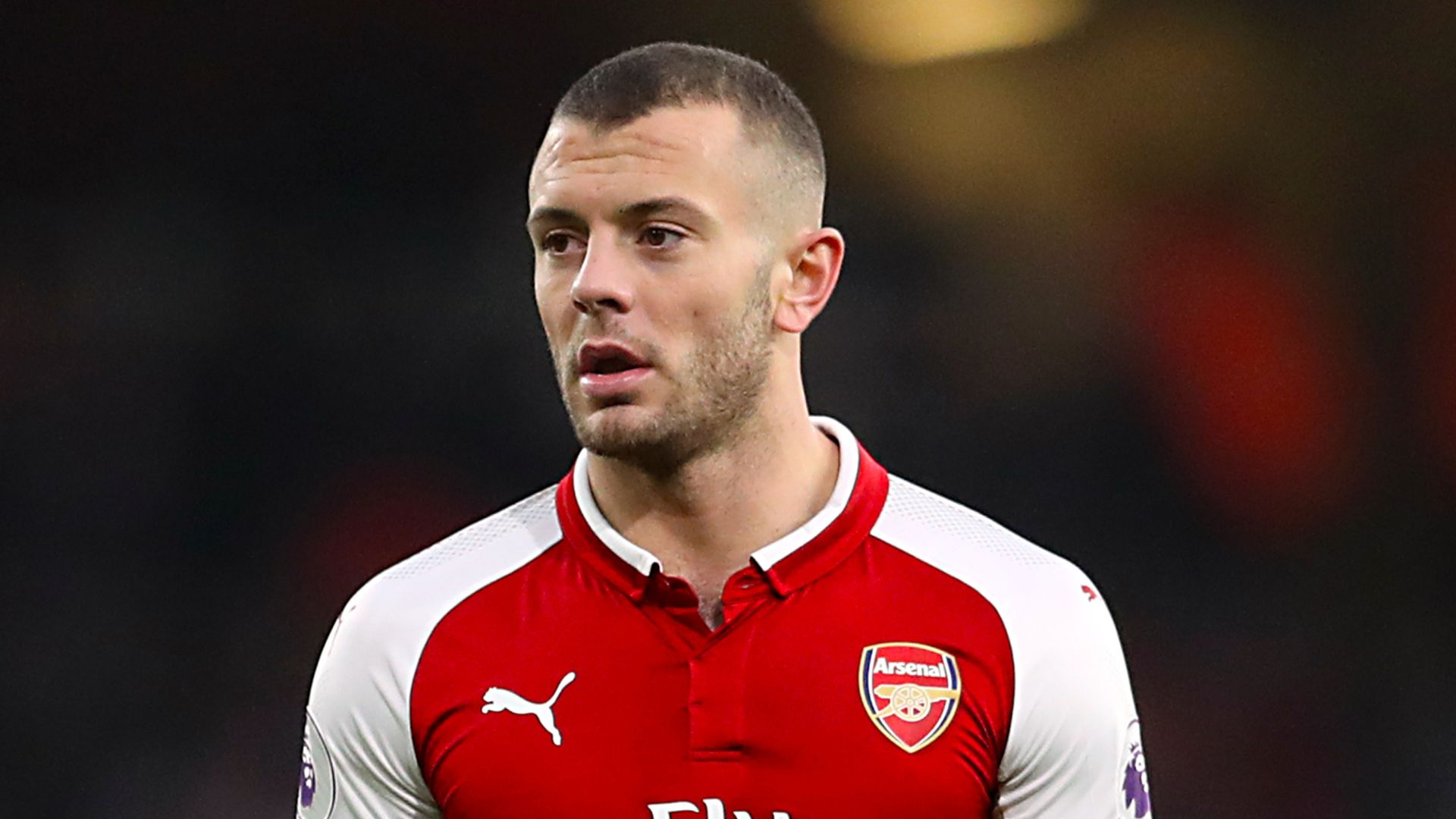Wilshere: Playing, not coaching, still my focus