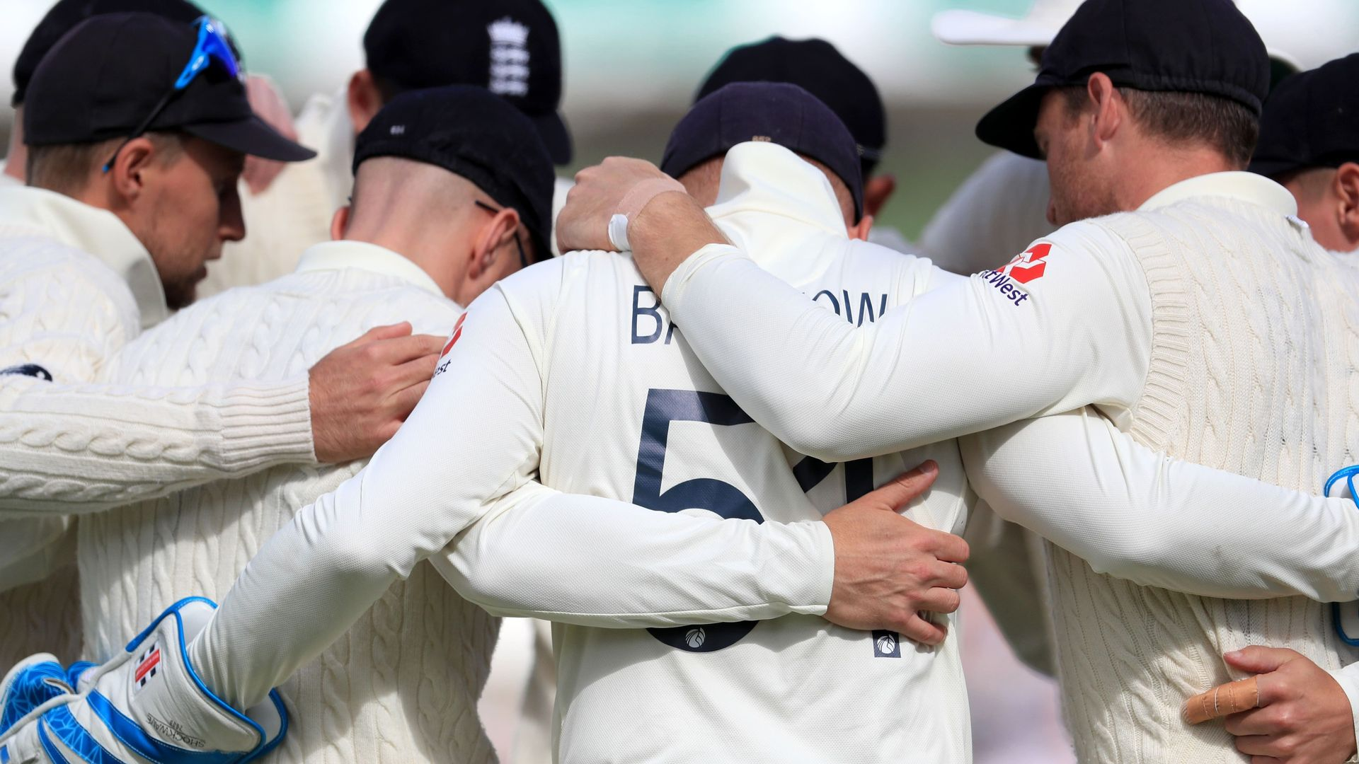 ECB confirms details of England's 2022 tour of West Indies