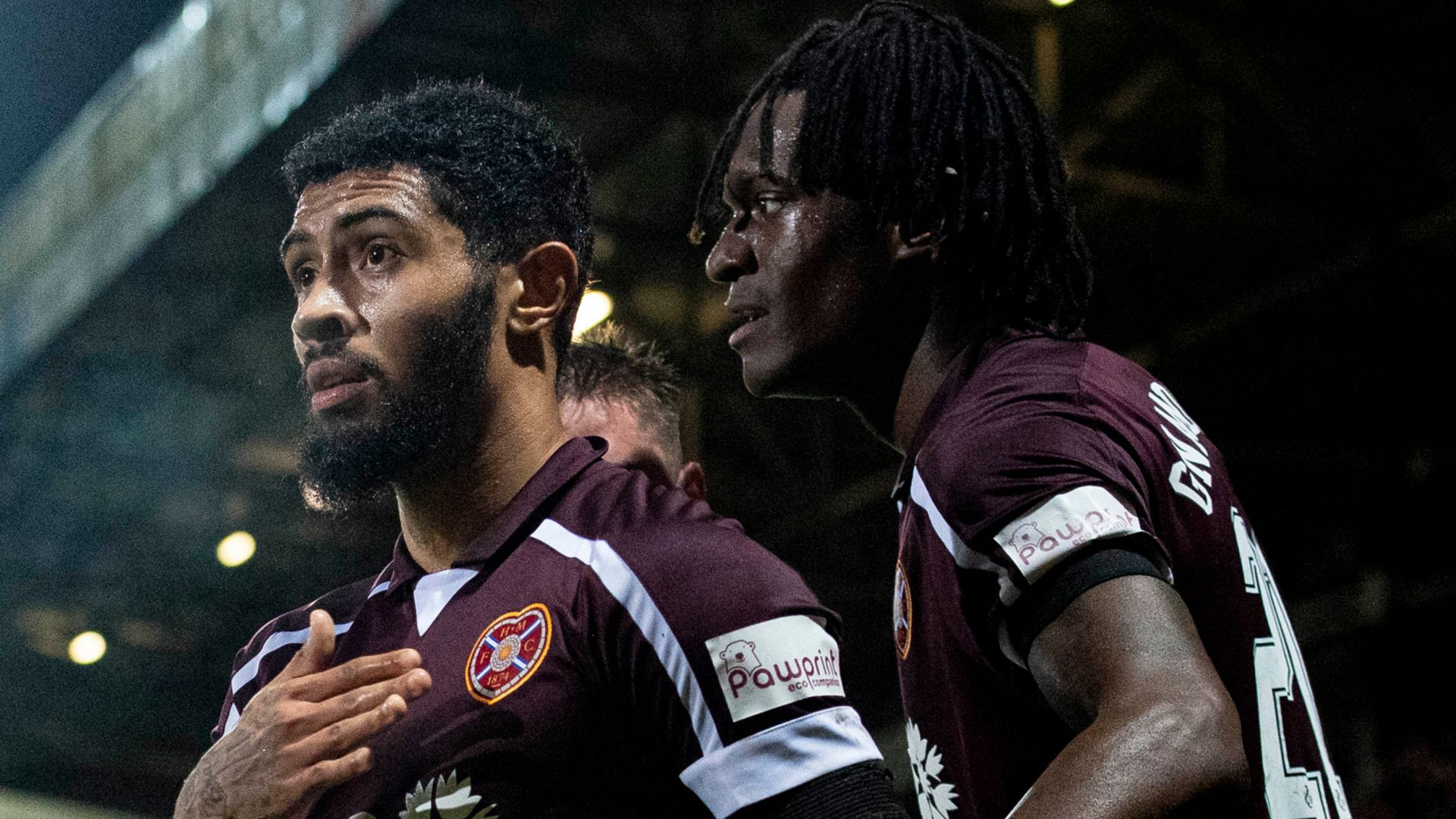 Hearts remain unbeaten after St Johnstone draw