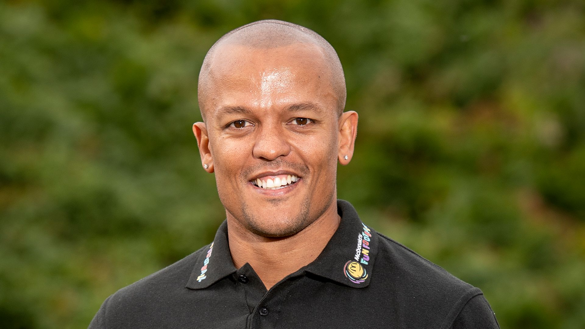 Earnshaw: 'I am ready to be a manager'