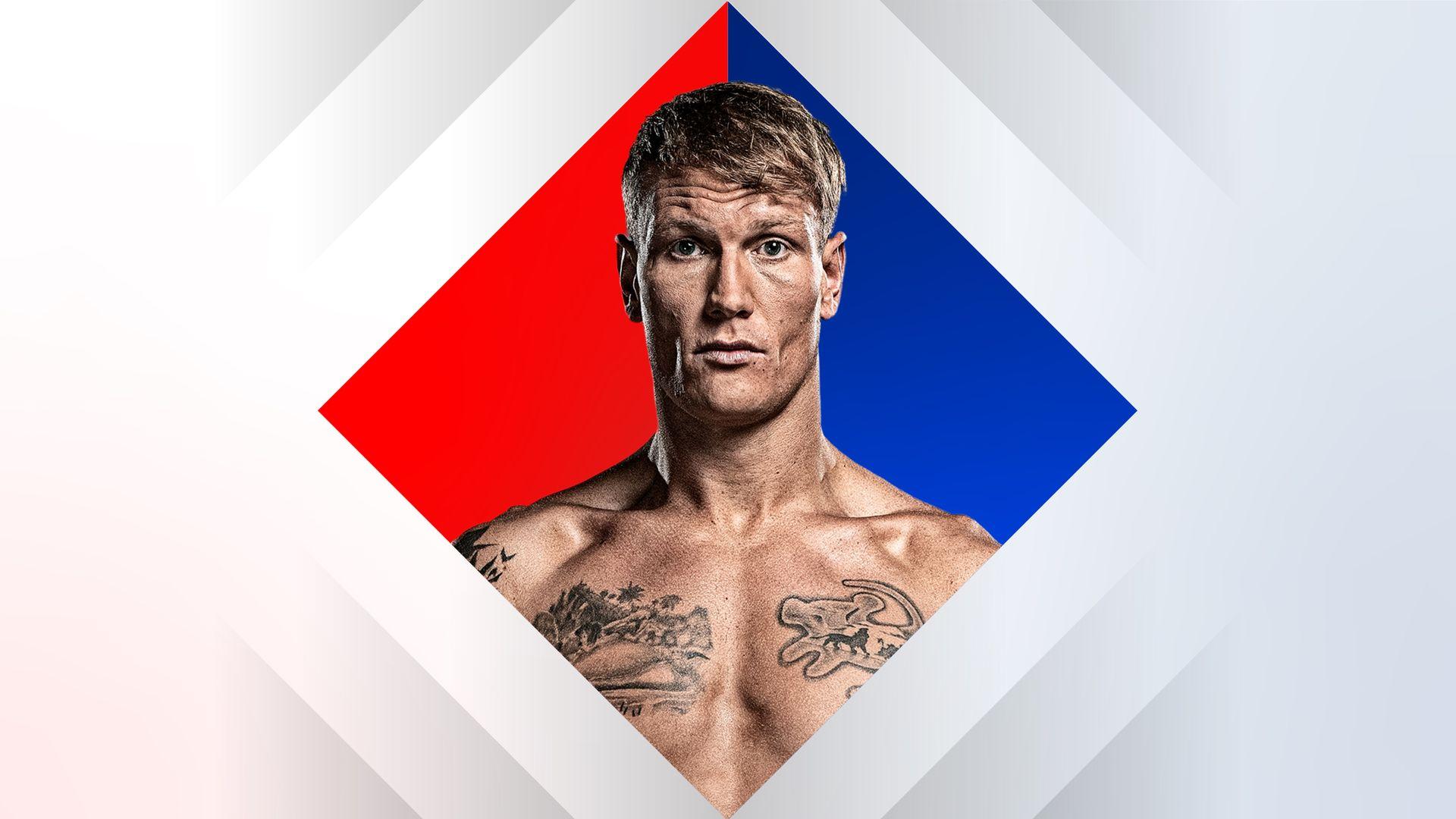Newcastle's heavyweight hero?