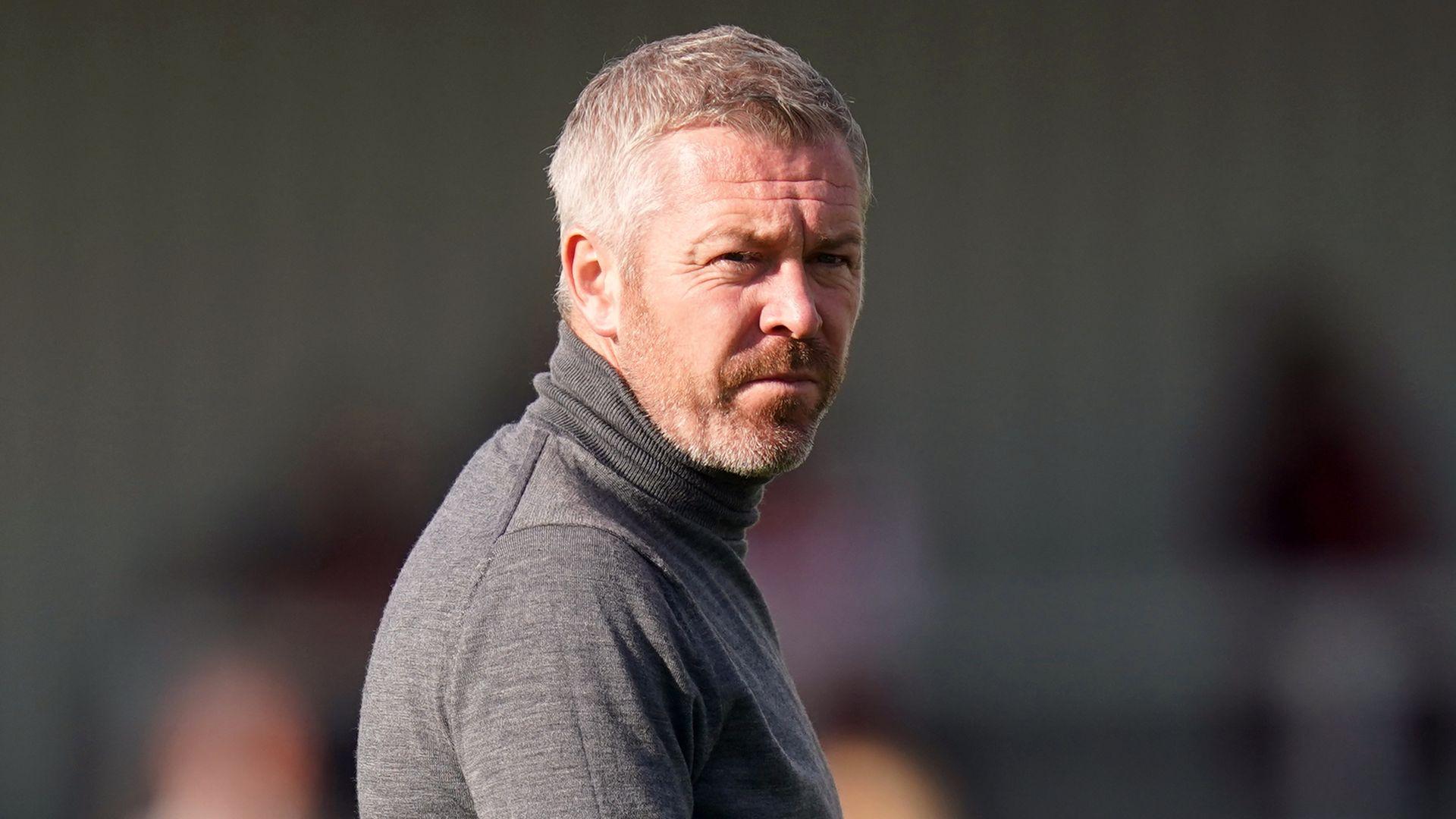 Kirk leaves Everton Women