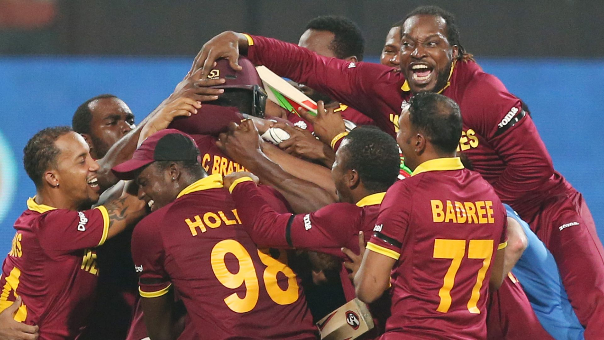 T20 World Cup: All you need to know