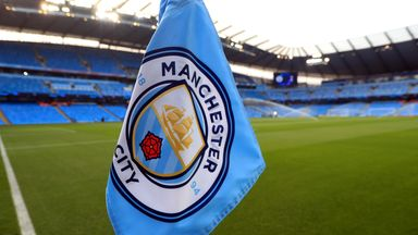 Man City supporter hospitalised after service station attack