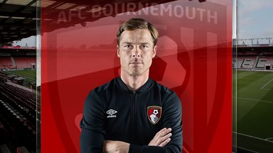 Image from Scott Parker interview: Bournemouth manager on David Brooks, leaving Fulham, Gary Cahill and promotion