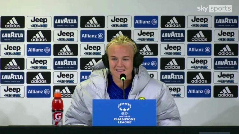 Juventus Women 1 – 2 Chelsea Women