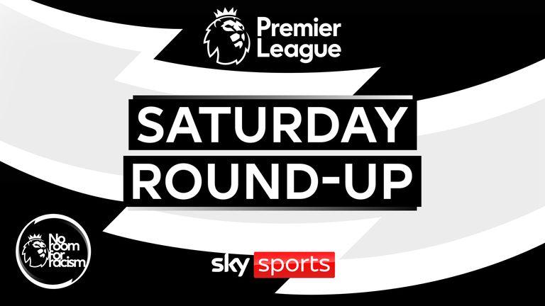 Saturday round-up