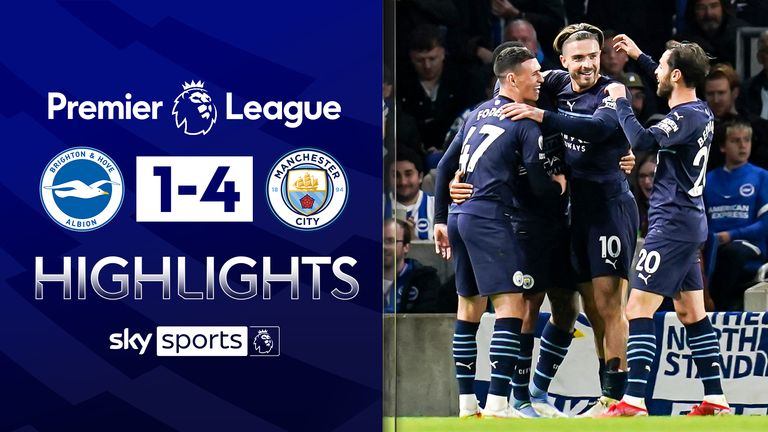 Foden scores twice as City cruise to win