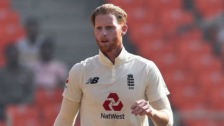 Ben Stokes has been ruled out of England's Ashes tour