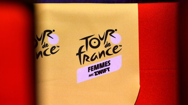In 2022, there will be a women's Tour de France staged for the first time since 198