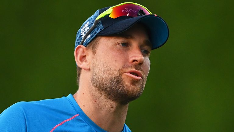 Dawid Malan averages 43.19 overall in T20s for England but just 20 in his last six innings despite scoring 76 against Sri Lanka in June