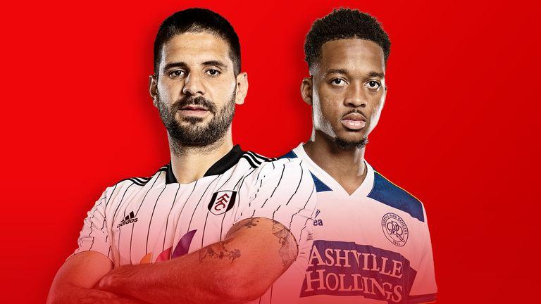 Fulham vs QPR