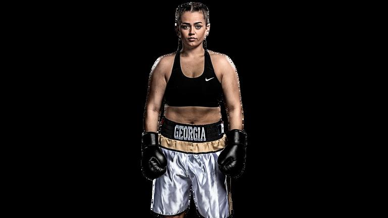 Georgia O'Connor
