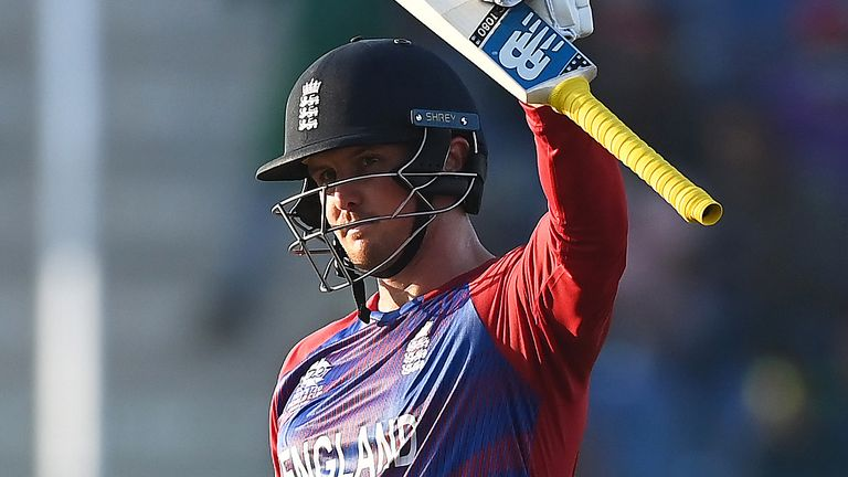 Jason Roy (Getty Images)