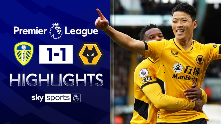 Leeds Wolves Premier League
