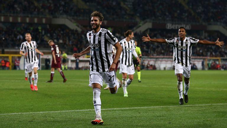 Il gol di Locatelli chiude una settimana fantastica per la Juventus