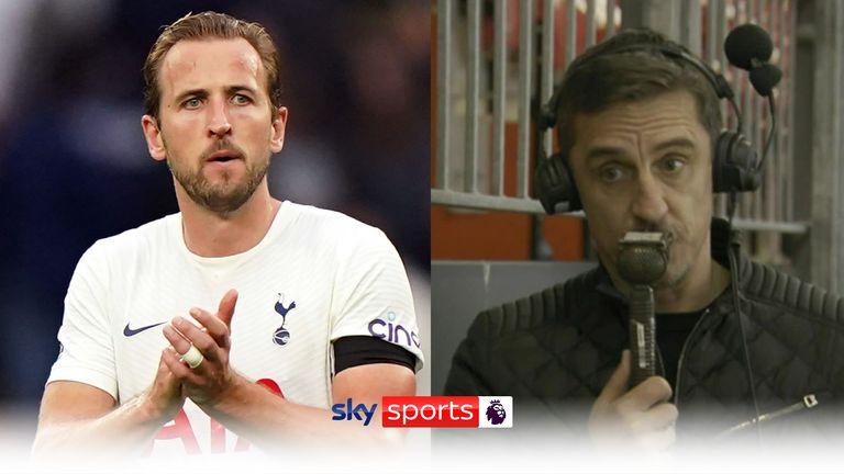Neville on Kane
