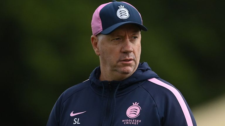 Stuart Law, Middlesex (Getty Images)