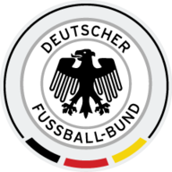 Germany U21 badge