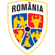 Romania U21 badge