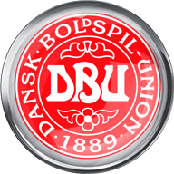 Denmark U21 badge