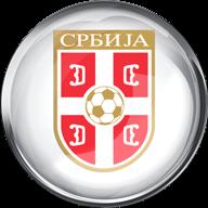 Serbia U21 badge