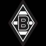 M'gladbach badge