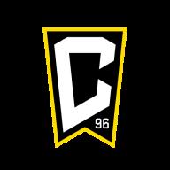 Columbus badge