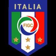 Italy U21 badge